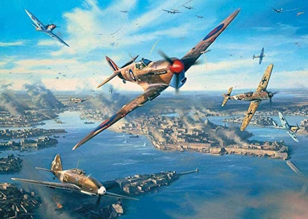 Aircraft Jigsaw Puzzles, Games & Plane