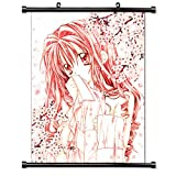 Full Moon wo Sagashite Anime Fabric Wall Scroll Poster (32
