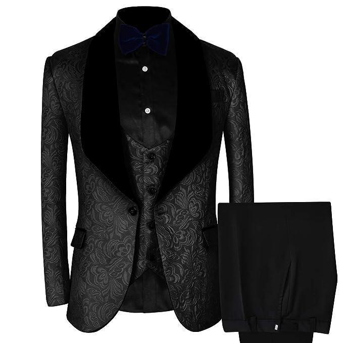 Amazon.com: WEEN CHARM - 3 piezas para chaquetas y chalecos ...
