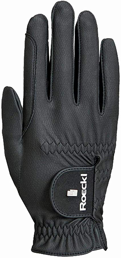 Roeckl Riding Gloves ROECK Grip