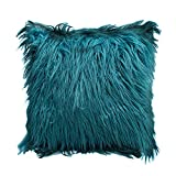 Home Fashion Faux Fur Pillow Covers - Best Reviews Guide