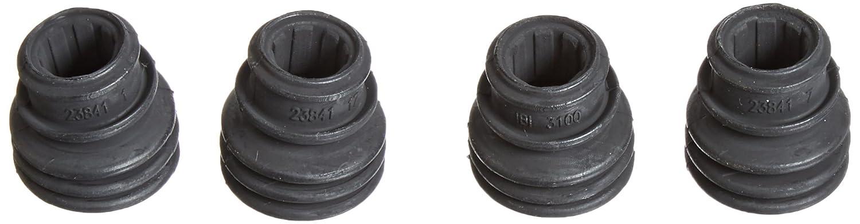 Raybestos H16151 Professional Grade Disc Brake Caliper Rubber Bushing Kit