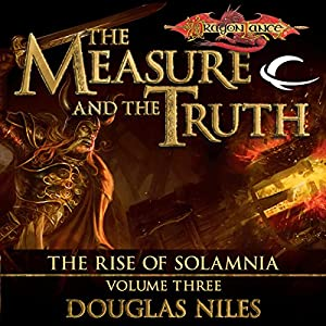 The Measure and the Truth Audiobook