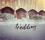 Best Wholesale 10pcs 90x132inch Rectangle Sequin Tablecloth, White Sequin Tablecloth Shimmer Sequin Fabric,Table Linen Wedding/Party/Evening Dress Decoration