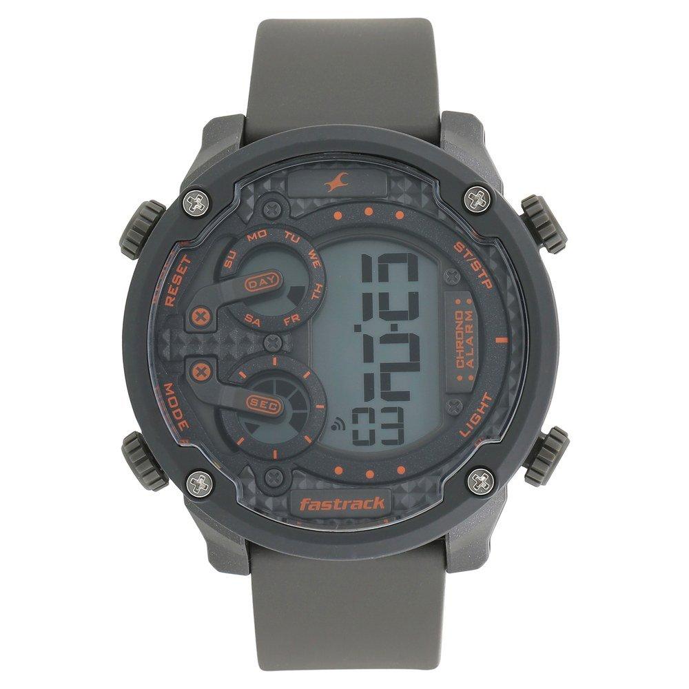 Fastrack Trendies Analog Men's Watch – NM38045PP03 / NL38045PP03