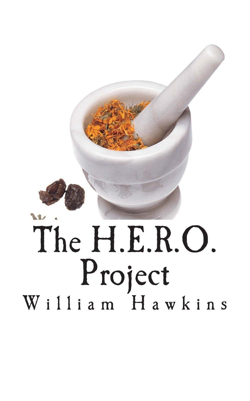 Download The H.E.R.O. Project pdf epub