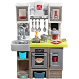 Step 2 Contemporary Chef Kitchen Playsets - Multi Color