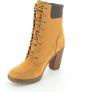 8030c95fb1ab Timberland Women s EK Glancy 6 Inch Boot