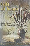 img - for Gift of Years: Thought Treasures for Those Growing Older book / textbook / text book