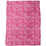 Hibiscusdream Blanket: Large