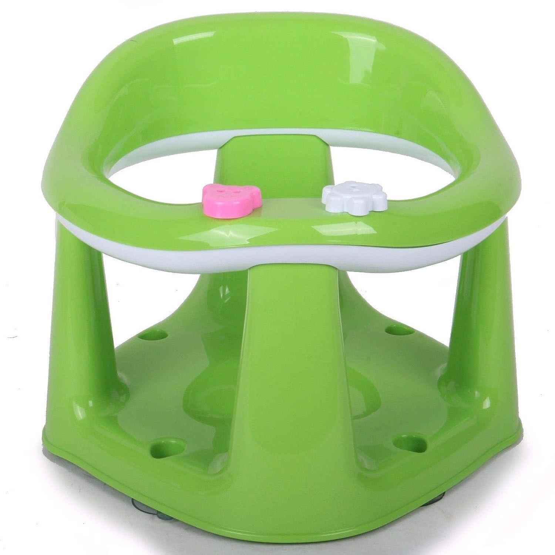 Asiento de bebé para bañera 3 en 1, seguro, sirve como silla de ...