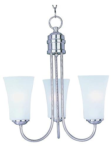 Amazon.com: Logan - Lámpara de techo (3 luces): Home Improvement