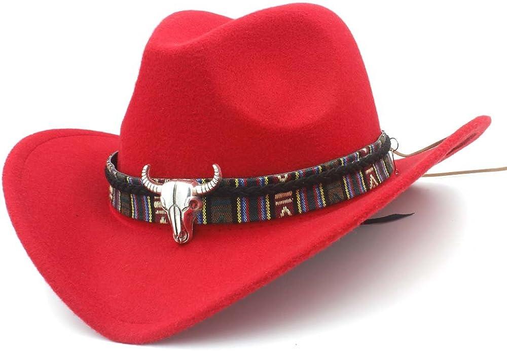 Western Cowboy Hat Cowgirl...