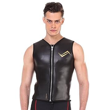 Amazon.com: Water Pro Supreme-A Glide Skin Scuba - Chaqueta ...