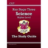 KS3 Science Study Guide - Higher (CGP KS3 Science)