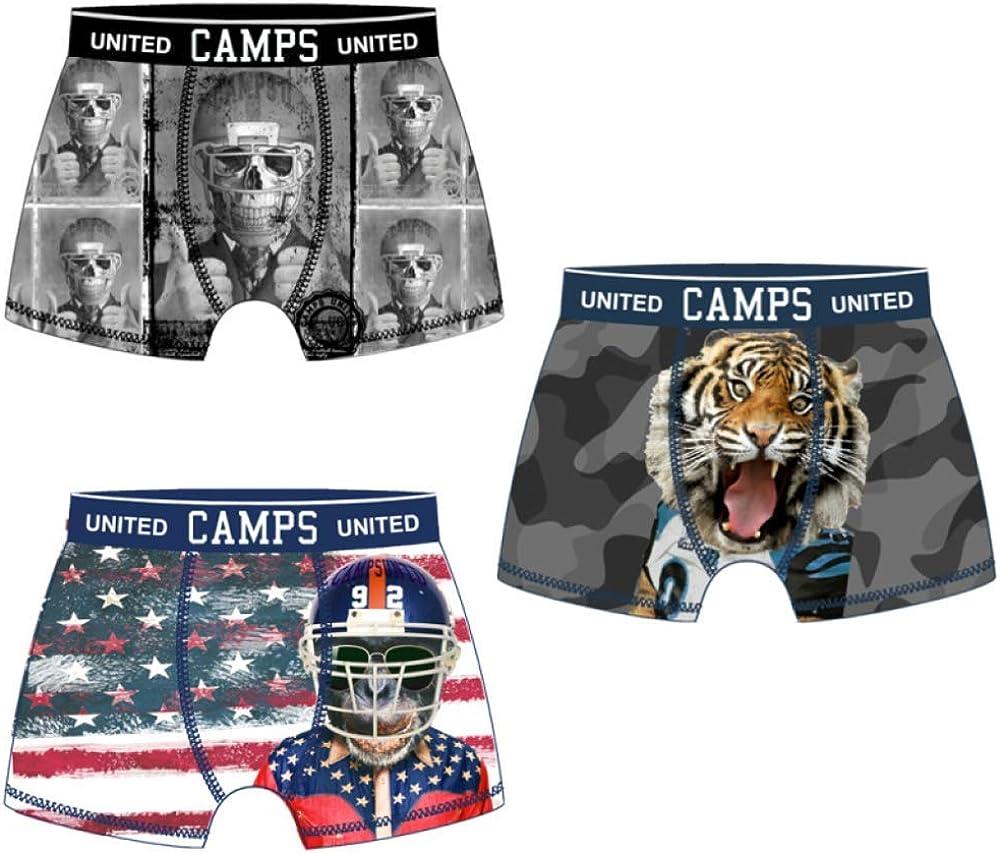 Camps - Medias de fútbol - para Hombre