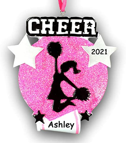 Megaphone cheer cheerleader Personalized Party favor gable gift goodie boxes Birthday graduation baby shower thank you gift Choose Colors