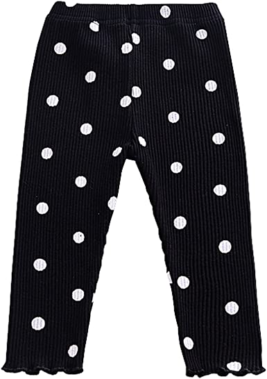 Ding-dong Baby Kid Girl Cotton Tights