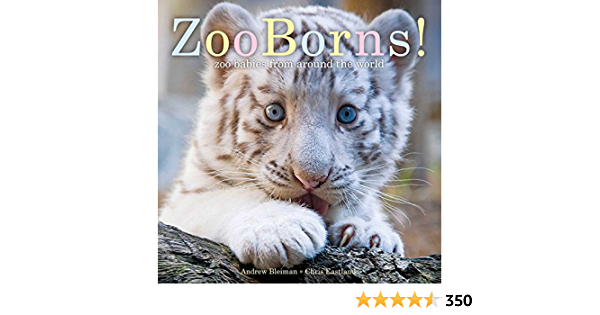 ZooBorns!: Zoo Babies from Around the World - Kindle edition by ...