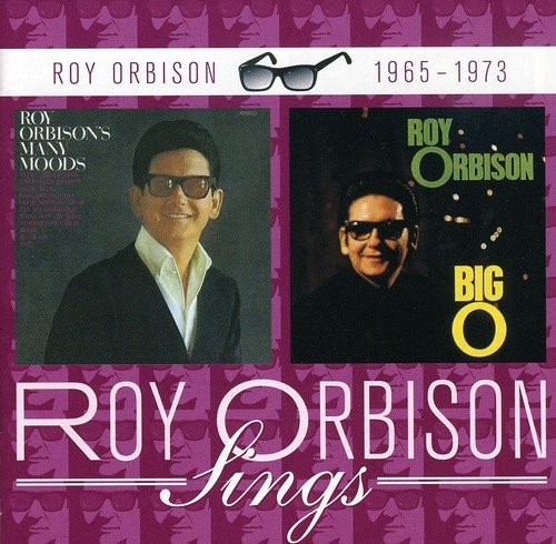 Roy Orbison - Many Moods & The Big O-Roy Orbison - Zortam Music
