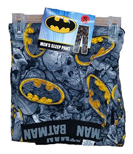 DC Comics Batman Dark Knight Lounge Sleep Pants - 2XL