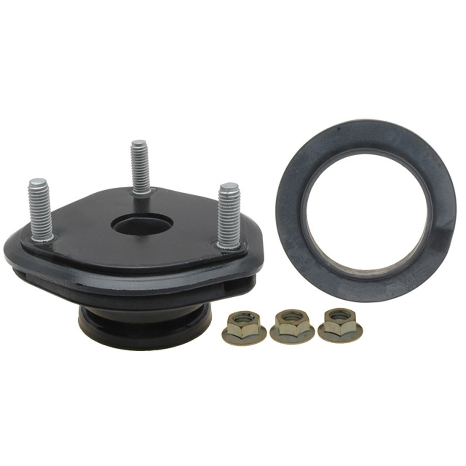 Front Axle Hub Lockout Actuating Knobs 1972-77 F250 4x4 Dana Spicer Left Right Pair EBD2TZ-1A029PR