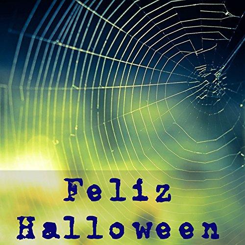 Feliz Halloween - Canciones de Terror para Dia de Halloween con Sonidos Instrumentales y Divertidos]()