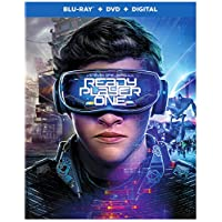 Deals on Ready Player One 4K UHD Digital