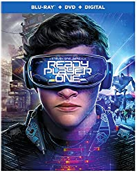Ready Player One (BD) [Blu-ray]