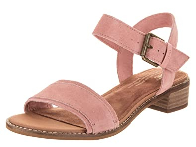440d987f0c27 TOMS Women s Camilia Sandal  Amazon.co.uk  Shoes   Bags