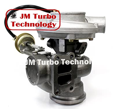 JMTurbo CAT Caterpillar Diesel 3116 Turbo Turbocharger (Version 2) New