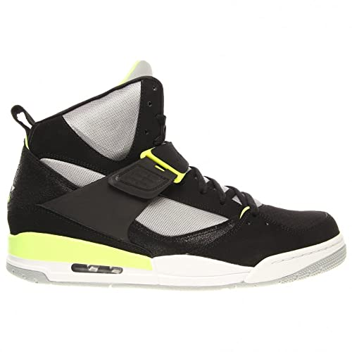 415e6e15b0839 NIKE air Jordan Flight 45 high Mens Basketball Trainers 616816 040 Sneakers  Shoes jumpman23