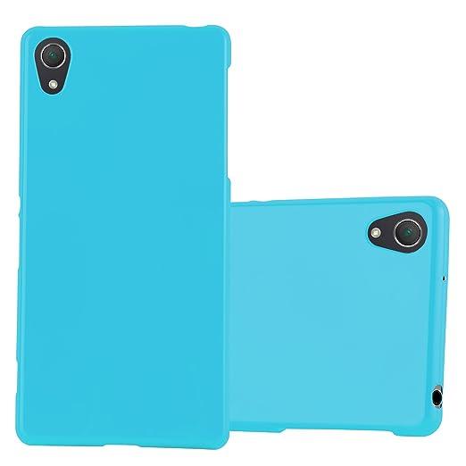 2 opinioni per Cadorabo- Custodia Jelly Silicone TPU per > Sony Xperia Z2 < super sottile- Case