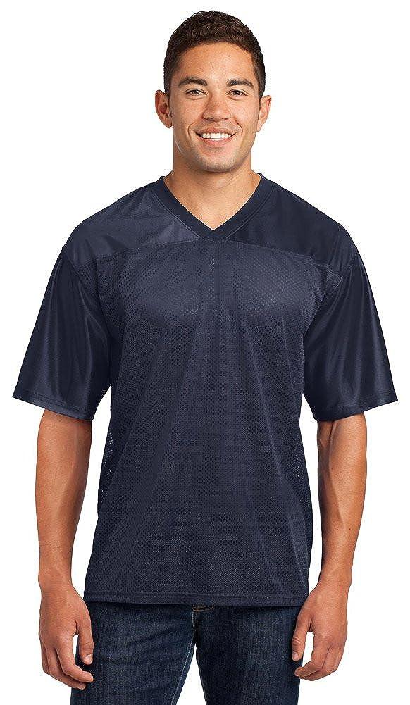 Sport-Tek Mens PosiCharge Replica Jersey