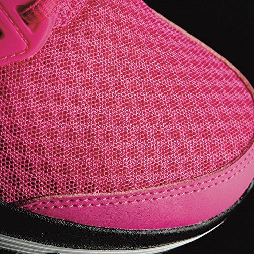 adidas galaxy 3.1 w - Zapatillas de deporte para Mujer, Rosa - (ROSIMP/ROSIMP/NEGBAS) 38 2/3