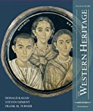 The Western Heritage, 1300-1815 9780131963139