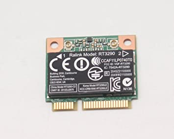 Amazon.com: 689215 – 001 HP Pavilion Compaq Ralink rt3290 ...