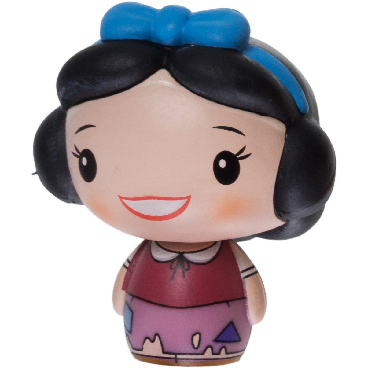 Pink Dress Snow White Micro Vinyl Figure Funko Snow White 21217 Pint Size Heroes x Disney