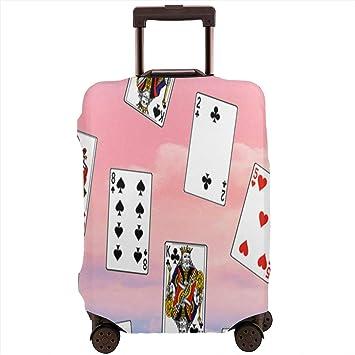 Amazon.com: Protector de maleta para tarjeta de póker de 19 ...