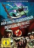 Der Amphibienmensch / Begegnung im All [2 DVDs]