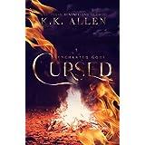Cursed (Enchanted Gods)