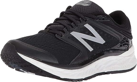 New Balance 1080v8, Zapatillas de Running para Mujer, Negro Blanco Black White, 37.5 EU: Amazon.es: Zapatos y complementos