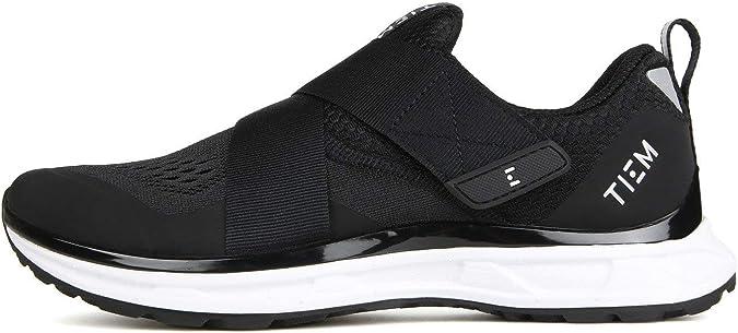 TIEM Slipstream - Indoor Cycling Spin Shoe, SPD Compatible
