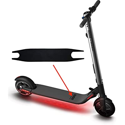Replacement Rubber Mat for Ninebot by Segway Kick Scooter ES1, ES2 and ES4. Original Quality (Scooter NOT Included) : Sports & Outdoors