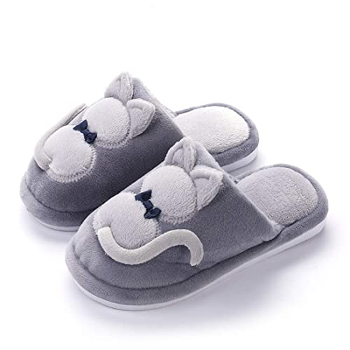 Lovely Cotone Aiweijia Inverno Bambini Cat Stampa Caldo Ispessimento sthQrdC