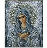 5D Round diamond painting diy painting embroidery cross stitch religious for people House Decoration diamond mosaic