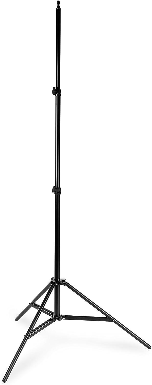 PhotoSEL ST332 115-265cm Heavy Duty Studio Light Stand