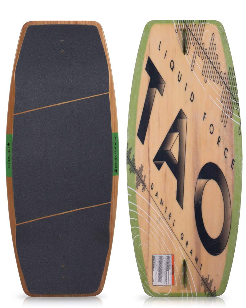 Liquid Force 2019 TAO 39'' WAKESKATE by Liquid Force