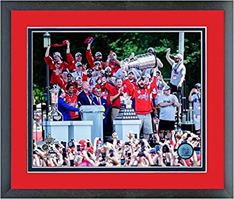 c53b96764 Image Unavailable. Image not available for. Color  Alex Ovechkin Washington  Capitals 2018 NHL Stanley Cup Champions ...