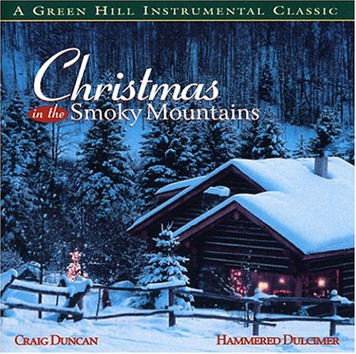 CD : Craig Duncan - Christmas In The Smoky Mountains